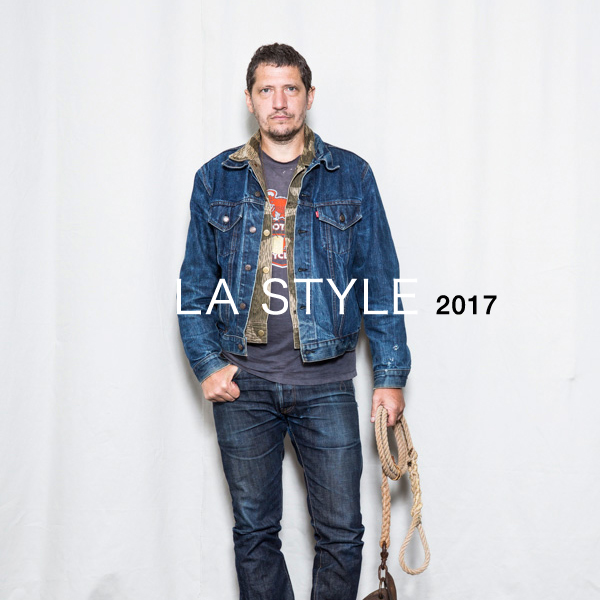 LA STYLE 2017