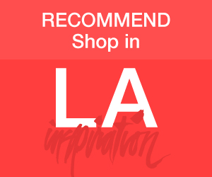 recommend Shop in Los Angeles