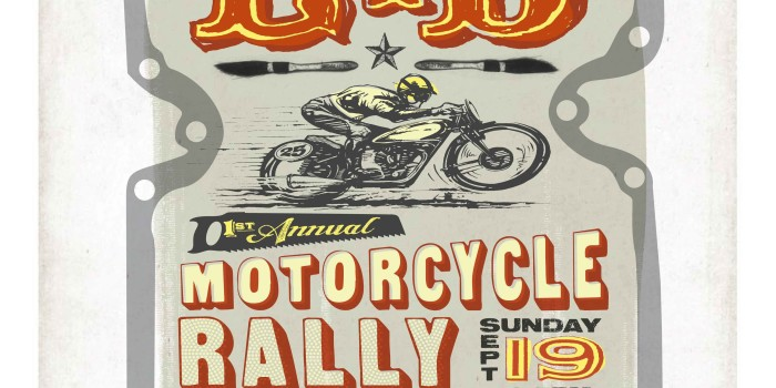 Book Signing at Vintage Motorcycle Event on 9/19!