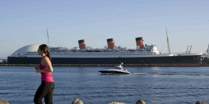 The Queen Mary will be our next new location on 2/11-12/2011!