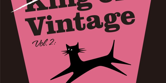 <!--:en-->Just updated many layouts from new title &#8220;Queen of Vintage&#8221;!!<!--:-->