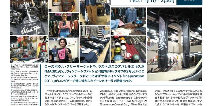 <!--:en-->Weekly LA LA LA featured Inspiration 2011!<!--:-->