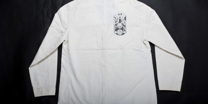 """<!--:en-->Vintage Auction File 16: Lee Worker's Denim Jacket """"1936""""<!--:-->"""