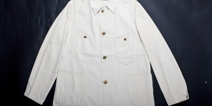 """<!--:en-->Vintage Auction File 17: Lee Worker's Denim Jacket """"1948""""<!--:-->"""