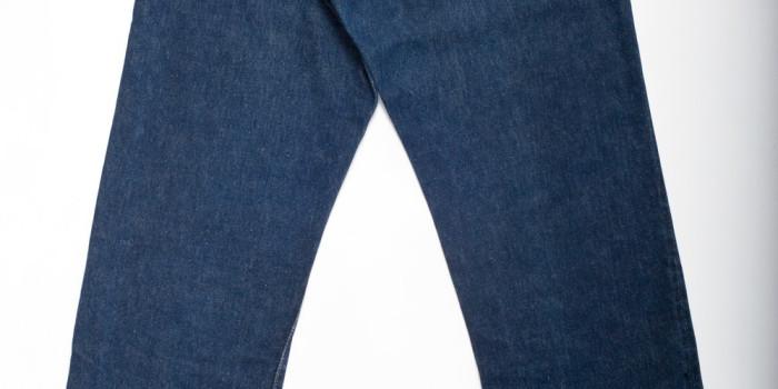 """<!--:en-->Vintage Auction File 10: Levi's 501XX """"Guaranteed Paper Label Model""""<!--:-->"""