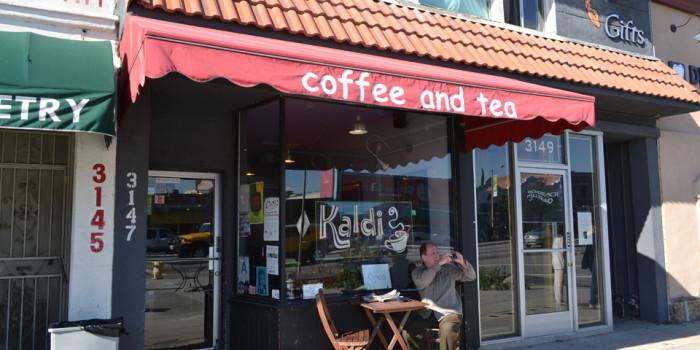 Kaldi Coffee & Tea