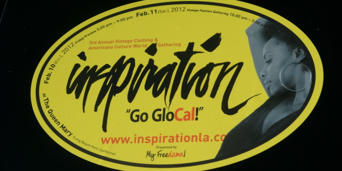 "<!--:en-->I got event Bumper OVAL Stickers ""Inspiration"" finally…..!!<!--:-->"
