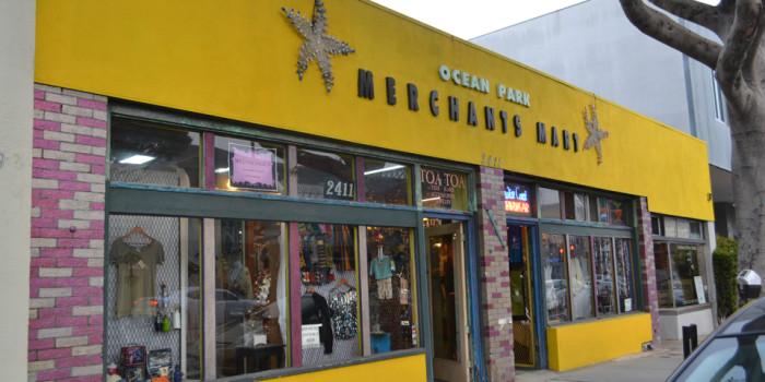 OceanPark MerchantsMart