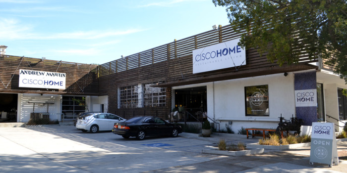 Cisco Home