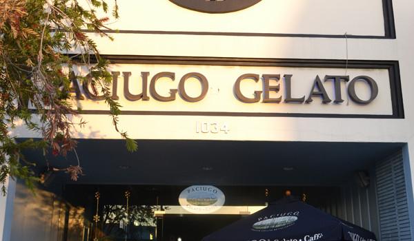 Paciugo Gelato & Caffe