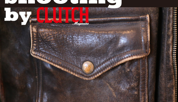 "Invitation 1: Clutch Magazine will have your ""Leather Jackets"" model session on 2/8-9!!"