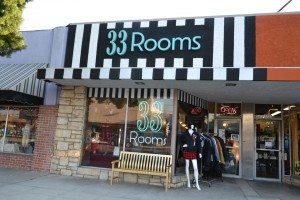 33 Rooms