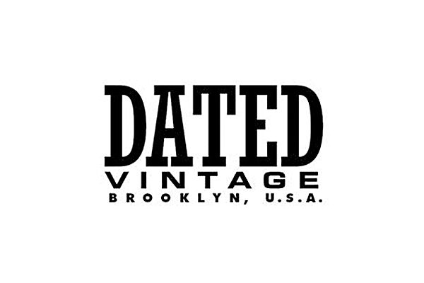 Dated Vintage