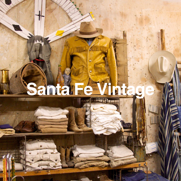 Santa Fe Vintage