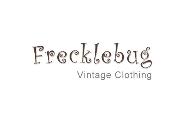 Frecklebugvintage