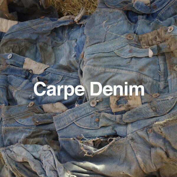 Carpe Denim