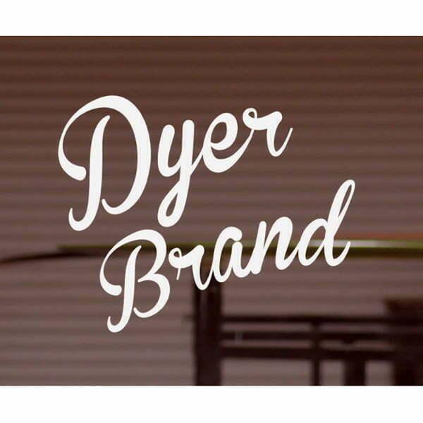 Dyer Brand