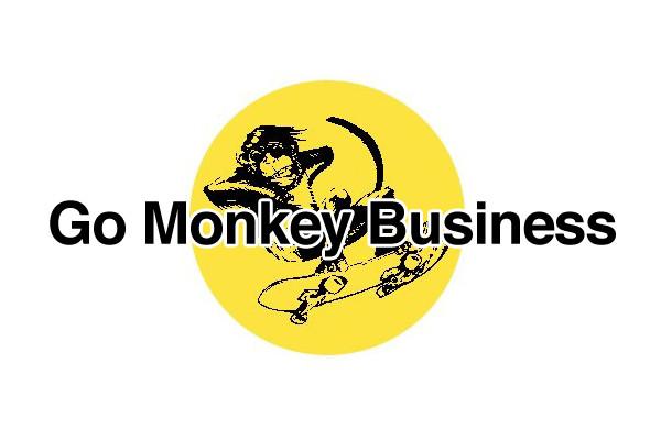 Go Monkey Business