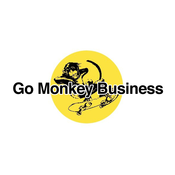 Go Monkey Business