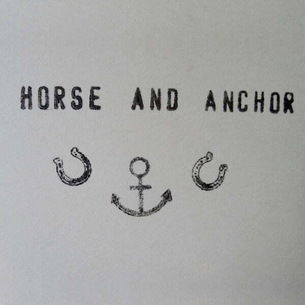 Horse & Anchor