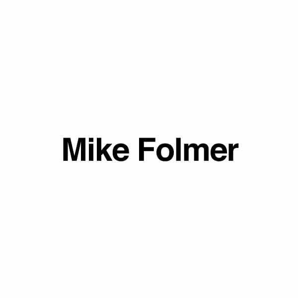 Mike Folmer