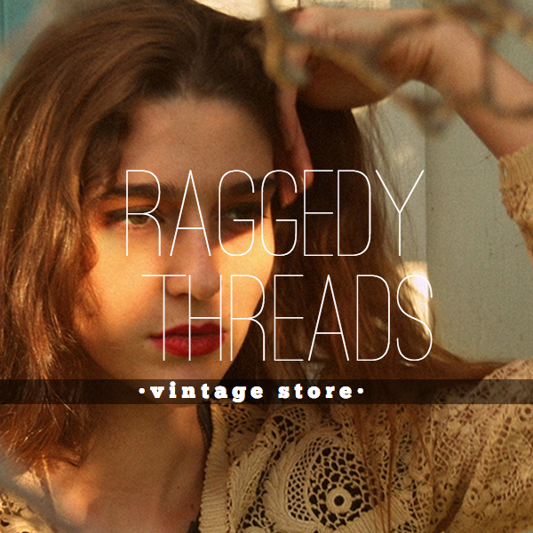 Raggedy Threads Vintage