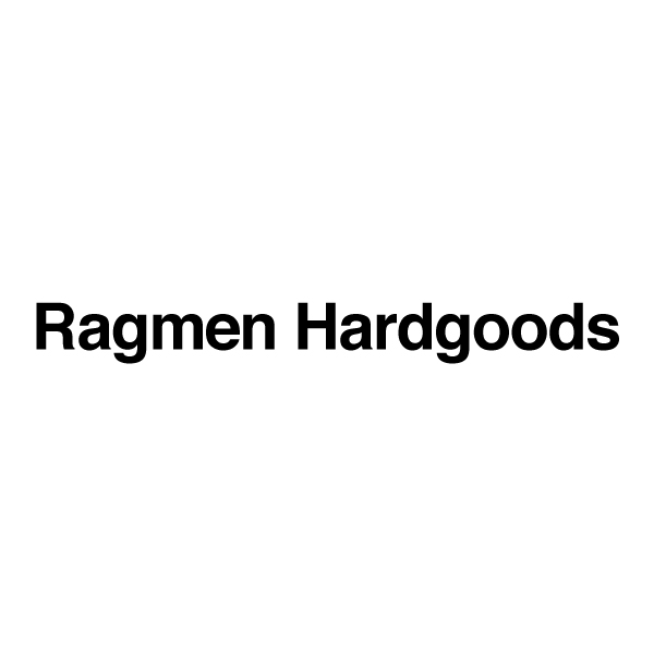 Ragmen Hardgoods