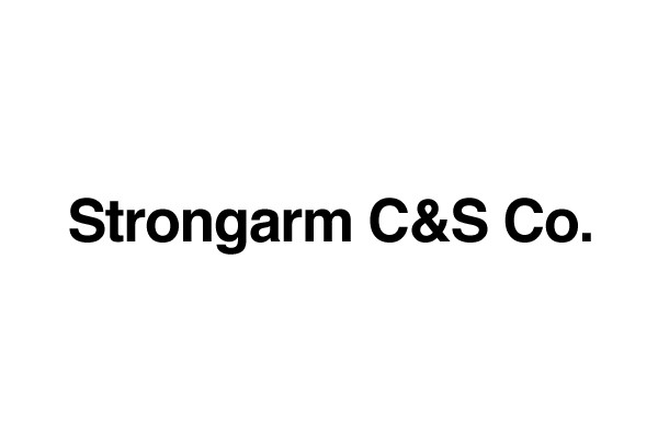 Strongarm C&S Co.