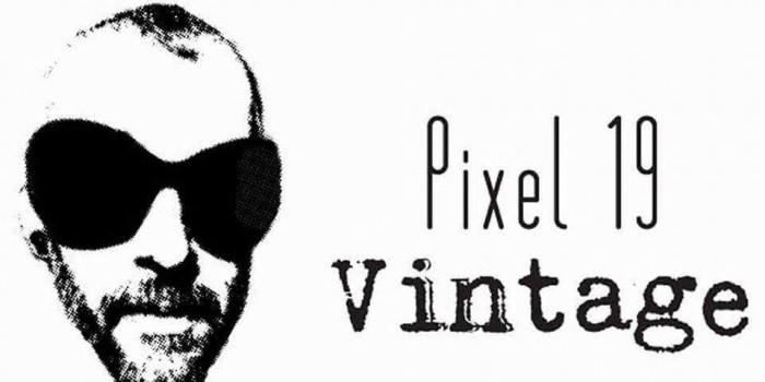 Pixel 19 Vintage