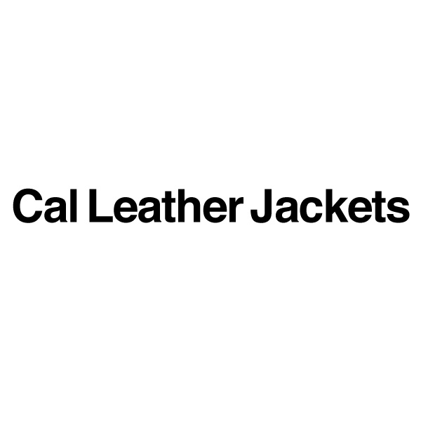 Cal Leather Jackets