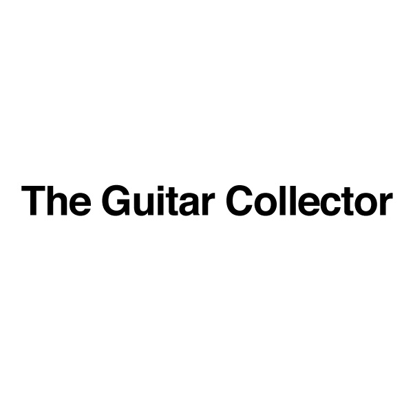 The Guitar Collector