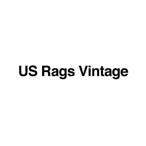 US RAGS VINTAGE