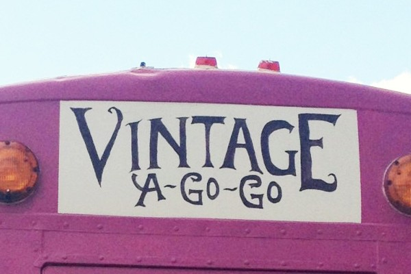 vintage a go-go