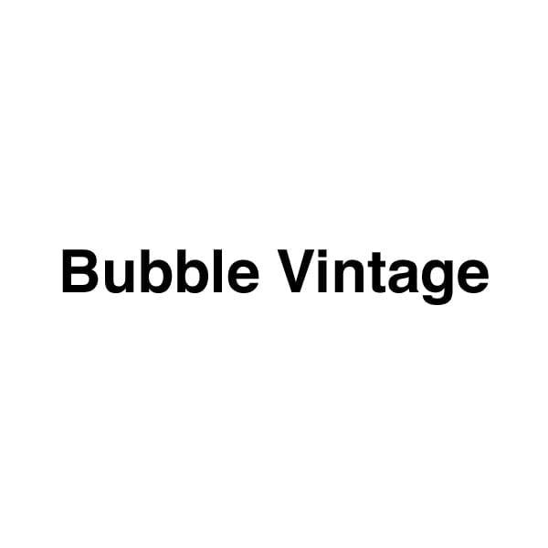 Bubble Vintage