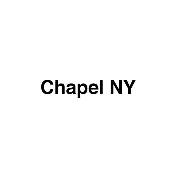 Chapel NY