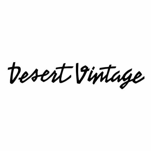 Desert Vintage