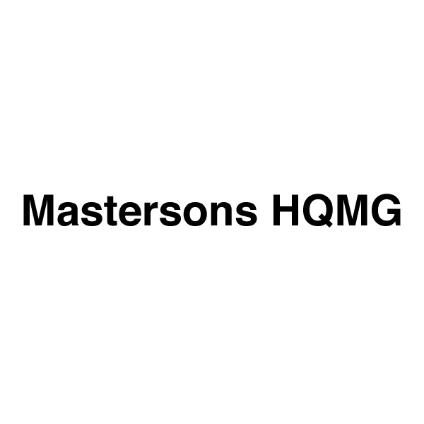 Mastersons HQMG