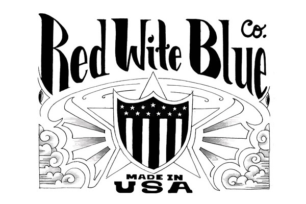 Red Wite Blue Co.