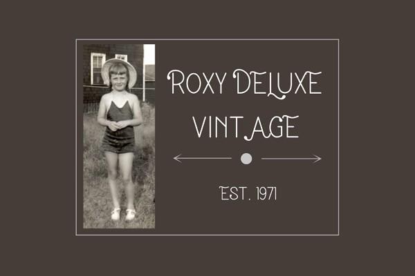 Roxy Deluxe Vintage