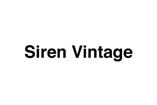 Siren Vintage