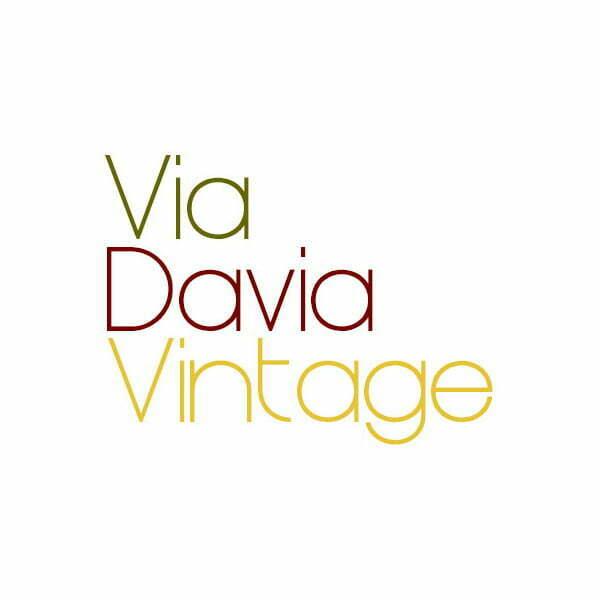 Via Davia Vintage