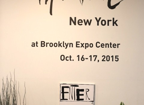 Inspiration New York at Brooklyn Expo. Center on 10/16-17/2015