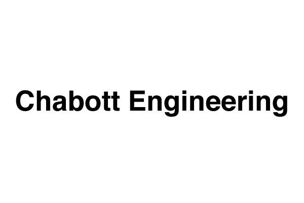 Chabott Engineering