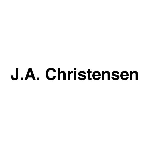 J.A. Christensen