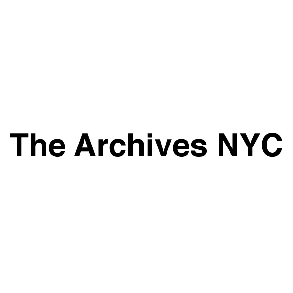 The Archives NYC