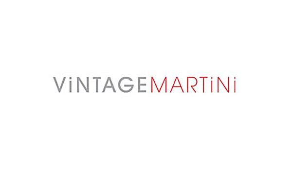 Vintage Martini