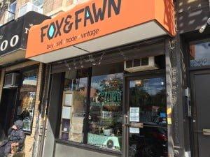 FoxFawn1