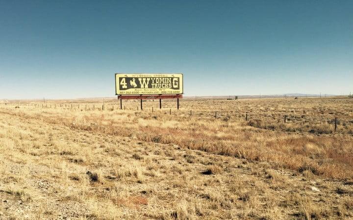 Freenote Wyoming