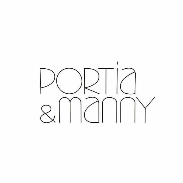 Portia & Manny