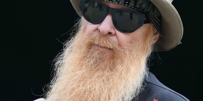 """Vol. 8 """"Super Original"""" with Billy Gibbons of Z.Z. Top"""
